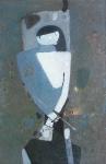 Творец  х. м. 87 х 56  - 2007 г.
