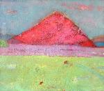 Курган  х.м.  41 х 47  - 2001 г.