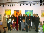 Выставка в Англии